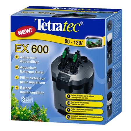 פילטר חיצוני tetra tec ex600 - תמונת הקופסא